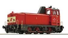 Roco 78907 - Diesellokomotive 2067 087-3, ÖBB H0 AC Sound Neu