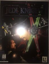Star Wars Jedi Knight Dark Forces II.  Brand new! Extremely Rare!
