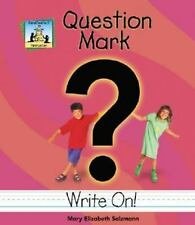Question Mark (Punctuation)-ExLibrary