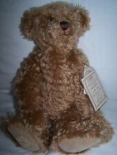 Deans Bear-Clarence Oak-Limited Edition