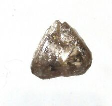 0.46 ct Diamond macle crystal - natural - Russia