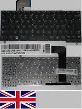 Clavier Qwerty UK SAMSUNG N210 N220 9Z.N4PSN.10U BA59-02705A CNBA5902705  Noir