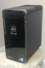 NEW Dell XPS 8910 Mid-Tower NICELY LOADED Quad i7-6700 GT 730 1Tb 8Gb Win10 Pro