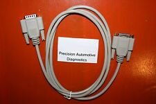 6 Feet EXTENSION Cable For Autel MaxiDAS DS708 & MaxiDiag MD801 & MD802 Scanner