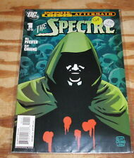 Infinite Crisis Aftermath The Spectre 3 issue mini series near mint all