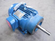 NEW A.O. Smith TCP71004 Century II 3 HP Electric Motor 3600 RPM 200-230/460V