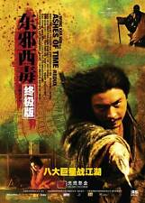 ASHES OF TIME REDUX Movie POSTER 11x17 Chinese B Brigitte Lin Leslie Cheung