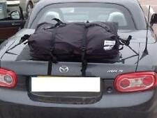 Mazda MX5 Roadster Coupe  Luggage Boot Rack - boot-bag