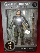 """The Hound Game of Thrones Legacy Collection 6"""" Action Figure # 3  FUNKO NIB"""