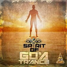 Various Artists - Spirit Of Goa Trance 1 / Various [New CD] Germany - Import