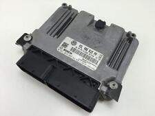 03L906018PN VW Beetle Motorsteuergerät Diesel 2.0TDI CFFB 0281018843 1153km (038