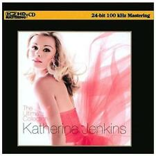 Katherine Jenkins the ultimate collection K2HD, CD, Limited numbered edition