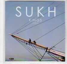 (EC20) Sukh, Kings - 2013 DJ CD