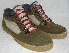 UO Urban Outfitters Men's Mosson Bricke Lace Up Sneakers Shoes size 9