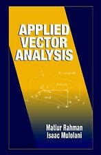 Electrical Engineering Textbook: Applied Vector Analysis by Isaac Mulolani...