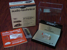 AUDIO-TECHNICA AT312HEPmc Dual Moving Coil Phono Cartridge NEW IN BOX