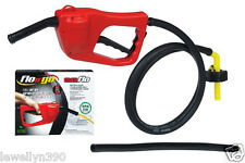 Scepter Flo N' Go MAXFLO 08338 Fuel Siphon Pump NEW!!