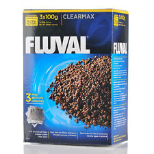 HAGEN FLUVAL CLEARMAX EXTERNAL FILTER  MEDIA PHOSPHATE REMOVER 300G