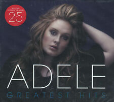 ADELE   Greatest Hits 2CD FACTORY SEALED
