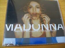 MADONNA DROWNED WORLD (SUBSTITUTE FOR LOVE) 1 CD SINGOLO SIGILLATO