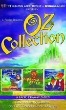 Oz Collection : The Wonderful Wizard of Oz, the Emerald City of Oz, the...