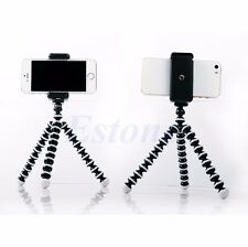 Utility iPhone 6 HTC Tripod Monopod Stand Mount Selfie Clip Bracket Holder Style