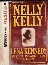 NELLY KELLY story of UK pre-WW2 Lena Kennedy London's East End 'between the wars