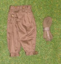 DRAGON DREAMS 1/6 WW II BRITISH COLMAN TROUSERS PUTTEES