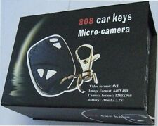 Mini DVR 808 Car Key Chain Micro Camera #12 Pocket Camcorder