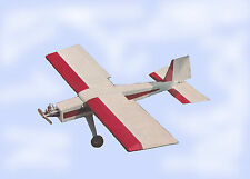 Cardboard Stik Ugly Stick Aerobatic Sport Plane Plans,Templates, Instructions