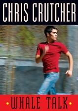 Whale Talk by Chris Crutcher (2009, Paperback)
