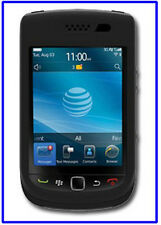 Trident Aegis Case for BlackBerry Torch 9800/9810 AG-BB-9800-BK, New and Sealed