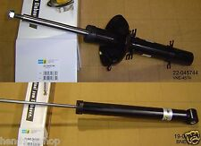 4x Bilstein B4 Front & Rear Shock Dampers Kit VW Golf Mk4 1.8T GTi 1.9 TDi STD
