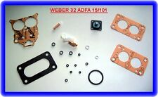 Weber 32 ADFA,Vergaser,Rep.Kit,Fiat 124 Sport Coupe