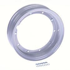 CERCHIONE 2.50x10 Grigio Laccato KMP italiana per PIAGGIO APE 50ccm tl3-6t ZAPC 80 MIX
