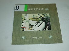 """WILLY DEVILLE - Hello My Lover - 1990 Scarce French 2-Track 7"""" Vinyl Single"""