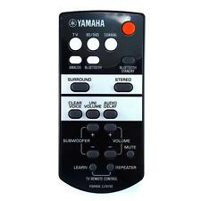 *NEW* Genuine Yamaha YAS-93 / YAS-103 / YAS-103BL Soundbar Remote Control