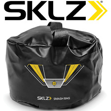 """NEW 2017"" SKLZ IMPACT SMASH BAG  GOLF TRAINING AID IMPROVES MUSCLE STRENGTH"