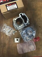 HONDA NHX110 LEAD 110 COMPLETE CYLINDER BARREL PISTON KIT - 2008 - 2012 2009