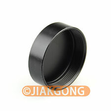 10pcs/LOT Metal C mount Rear Lens Cover cap CC TV Lens