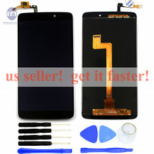 For Alcatel One Touch Idol 3 5.5 6045 K Y I LCD Digitizer Touch Screen & Tools