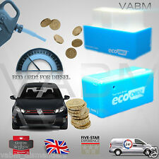 NEW ECO OBD2 OBD DIESEL PERFORMANCE CHIP FUEL OPTIMIZATION CAR PLUG AND DRIVE UK