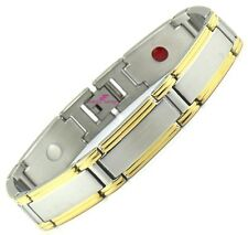 Magnetic Bracelet Energy Germanium Power Health 4in1 Bio Armband