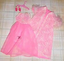 Vintage Barbie Pink Moonbeams #1694 (1967 - 1968) -- complete