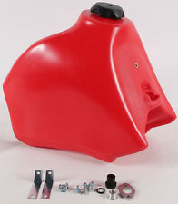 IMS FUEL TANK RED 4.0 GAL Fits: Honda XR650L