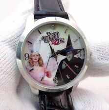 "Wizard of OZ, ""The Witches Dial"" No Place Like Home Ser, LADY'S/KIDS WATCH,487"