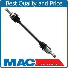 CV Drive Axle Shaft Brand New Fits Mazda Protege Front Driver Side Automatic