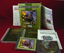 Jane's Combat Simulations - AH-64D Longbow - Origin 1996