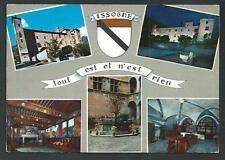 Issogne ( Valle d'Aosta ) cartolina non viaggiata, indicativamente anni '70