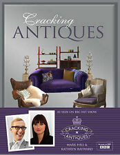 Cracking Antiques by Mark Hill, Kathryn Rayward (Hardback, 2010)